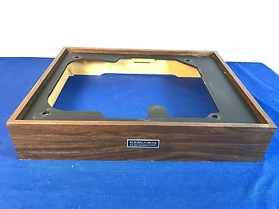 ELAC Miracord Turntable Plinth Base 50H others - Nice Condition