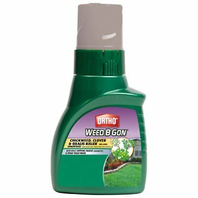 Ortho 0396410 Weed B Gon Chickweed Clover And Oxalis Killer For Lawn Concentrat