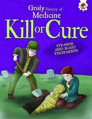 Kill Or Cure, Farndon, John, 9781910684641