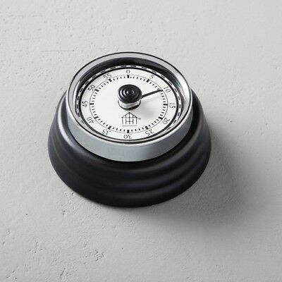 Hearth & Hand with Magnolia Metal Kitchen Timer