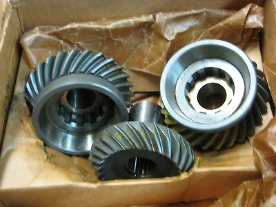 Volvo Penta Factory Gear Set 270, 275, 280, 285, 290 Drives & Ms3 3B 3C 839027