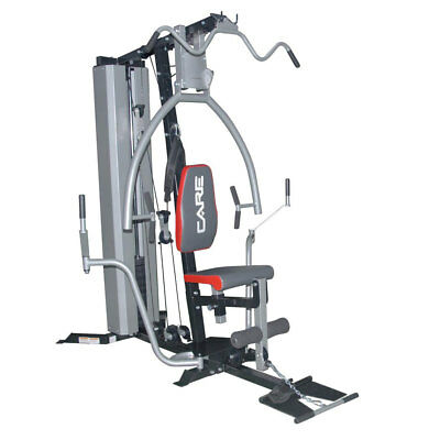 Care Home Gym Gym Center Ii One Size Black