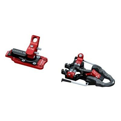 Atk Race Raider 12 97mm One Size Red   Black