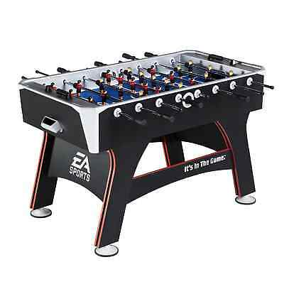 EA Sports Multicolored Wooden 56-inch Foosball Table