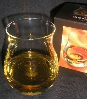 Official Glencairn Canadian Whisky Glass
