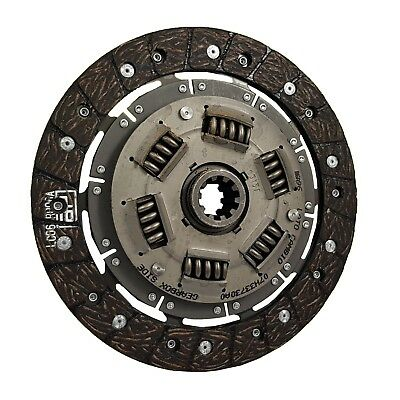 Clutch Plate For MG TD, TF, 1500, MGA, MAG, A55 & Morris (10 Splines) GCP132AF