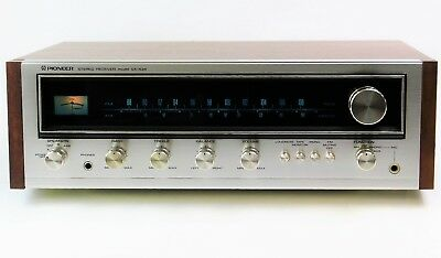 Pioneer SX-434 Receiver #AA