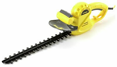 Challenge Lightweight Compact 6m Cable Hedge Trimmer 400w