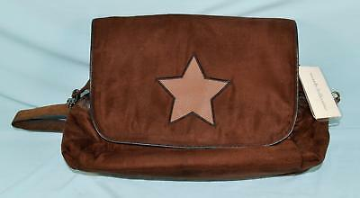 * Designer Diaper Bag by Wendy Bellissimo - Baby - New