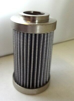 Millennium-Filters MN-SE014H05B STAUFF Hydraulic Filter, Direct Interchange