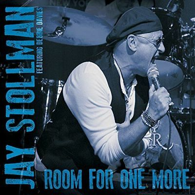 Jay Stollman - Room For One More New Cd