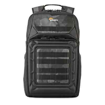 Lowepro DroneGuard BP 250 - Black / Fractal