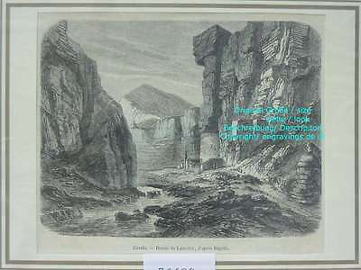 76699-Portugal-Portuguesa-Covelo-T Holzstich-Wood engraving