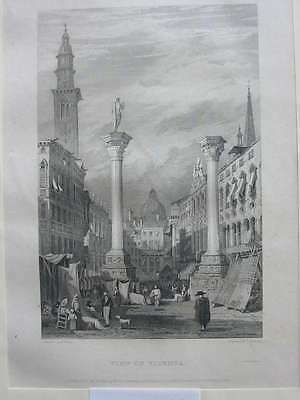84680-Italien-Italy-Italia-Vicenza-Stahlstich-Steel engraving
