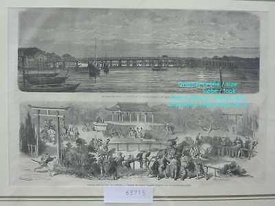 63715-Asien-Japan-Nippon-Nihon-Mikado-Yetai-TH-1865