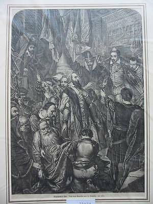 79874-Porträts-Portraits-Wapowsky Tod-TH-Wood engraving