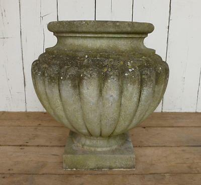 Haddonstone Garden Planters/Pots - Antique Plant Pot - Ornaments Feature - UKAA