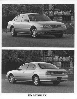 1996 Infiniti I30 ORIGINAL Factory Photo oua0949