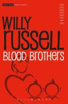Blood Brothers by Willy Russell 9780413767707 (Paperback, 2001)
