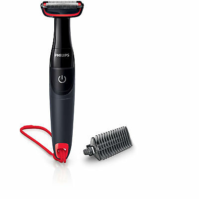 PHILIPS Bodygroom Series 1000 BG105/10 Trimmer Rasierer Kammaufsatz Körperrasur