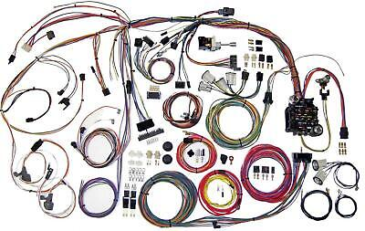 64 67 chevy chevelle classic update american autowire wiring harnessamerican auto wire 1970 1972 chevelle wiring harness kit 510105