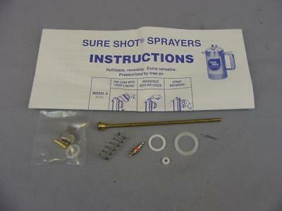 Sure Shot Model A Sprayer #5 Partial Repair Kit (Q089)