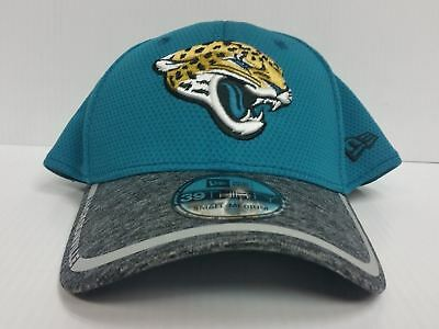 79204904 JACKSONVILLE JAGUARS NFL Team Stripe Bucket New Era Training Camp ...