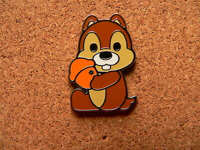 Chip Disney Pin - Mini-Pin Collection - Cute Characters - Version 2
