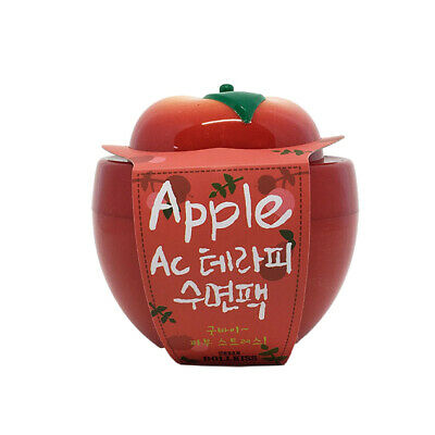 [Urban Dollkiss] Baviphat Apple AC Therapy Sleeping Pack 100g