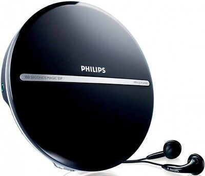Philips Portable CD-/MP3-Player EXP 2546/12