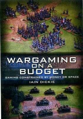 Wargaming on a Budget: Gaming Constrained by Money or Space (Pape...