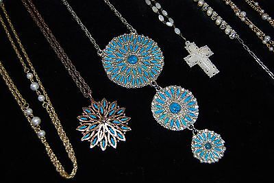 Huge Lot of Vintage Costume Jewelry ~ Sets / Mix & Match