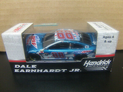 Dale Earnhardt Jr 2017 Mountain Dew S-A Chevy 1/64 NASCAR #88 Monster Energy Cup