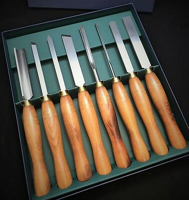 CROWN HAND TOOLS LTD - Woodturning Sets