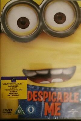 Despicable Me (DVD)New in wrapper