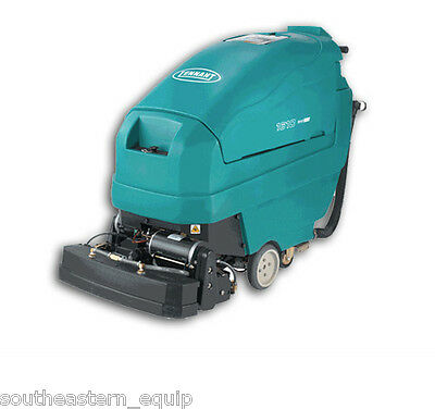 Reconditioned Tennant 1610 ReadySpace Carpet Cleaner