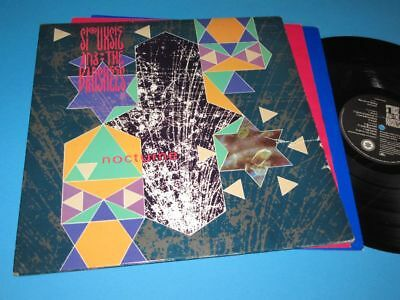 Siouxsie And The Banshees / Nocturne (UK 1983, SHAH 1) - 2 LP