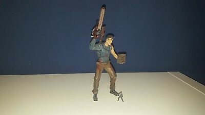 McFarlane Movie Maniacs Series 3 Army of Darkness Ash