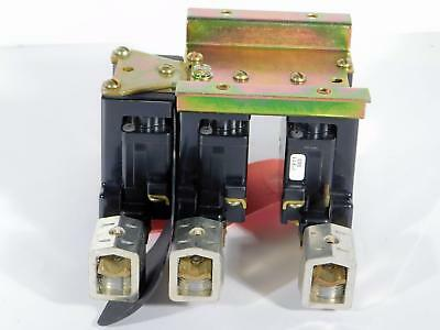 Furnas 48JA38AA4 Thermal Overload Relay Bi-metal Compensated 180A 3 Pole NOS NIB