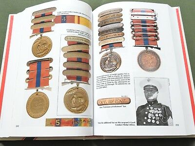 """THE CALL OF DUTY"" US CIVIL WAR WW1 WW2 MEDALS REFERENCE BOOK Awards Decorations"