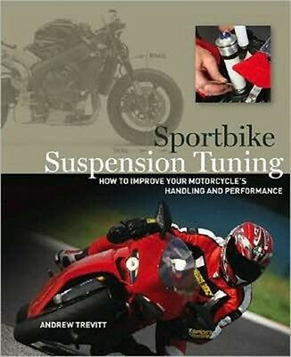 Suspension Tuning: How to Set Up Your Bike for Handling, Stability, and Control.