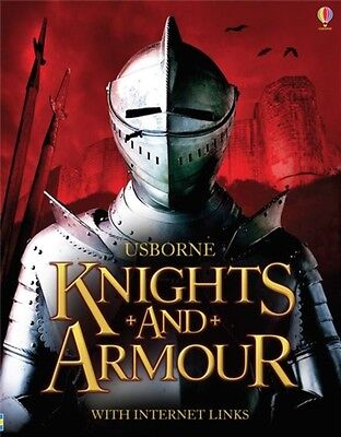 Knights and Armour (Paperback), Firth, Rachel, 9781409566915