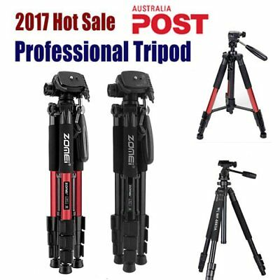 Zomei Q111 Professional Aluminum Tripod Panhead for Canon Nikon DSLR Camera  NEW
