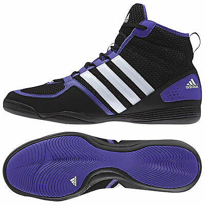 Special Offer Adidas Mens Boxfit 3 Boxing Boots Trainer Shoes size 5.5uk only