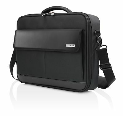 Belkin Clamshell Padded Water Resistant 16 Inch Laptop Bag - Black -From Argos