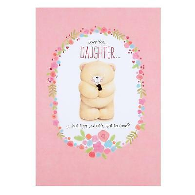 Daughter adorable forever friends hallmark birthday card fab day daughter hallmark adorable forever friends birthday card have fun medium bookmarktalkfo Gallery