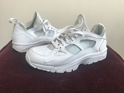 BNWOB Nike Air Huarache Uk 9 EU 43 Only Worn Once!!