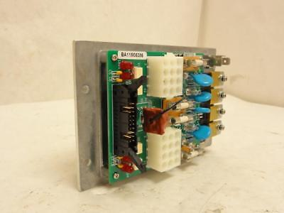 173026 New-No Box, Nordson 288010E PC Control Module With Heat Sink
