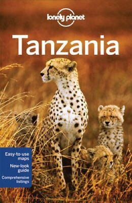 Lonely Planet Tanzania by Lonely Planet 9781742207797 (Paperback, 2015)