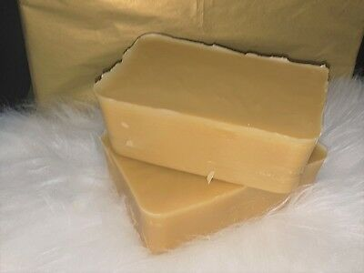 2018 New Season Beeswax4.5 kg 100% pure Australian natural beeswax. 3x filtered